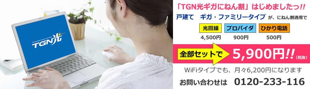 TGN光スタッフブログ